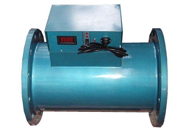 太原电子水处理器