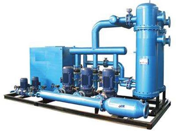 固定管壳式换热器