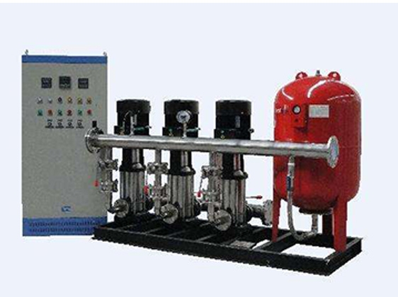 太原恒压变频供水设备