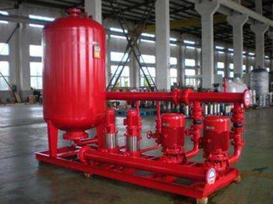 太原稳压供水设备