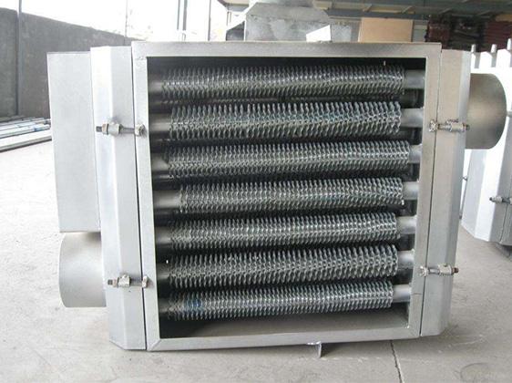 钛热换热器