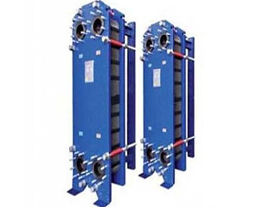 焊接板式换热器