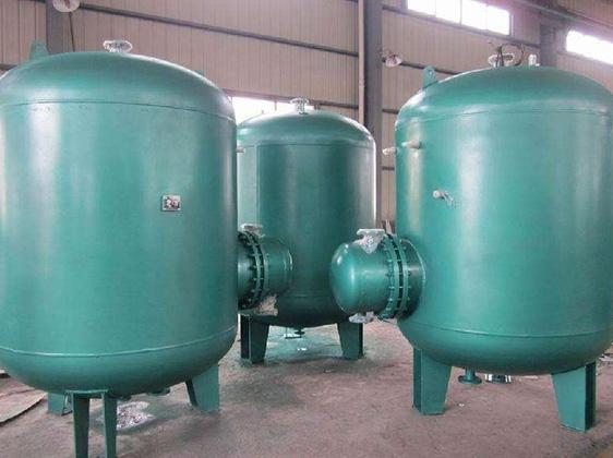 蒸汽容积式换热器