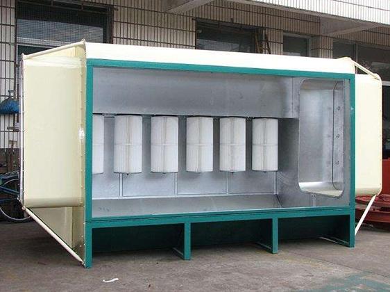碳钢喷塑水箱