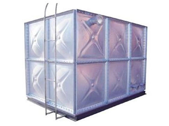 太原镀锌板水箱