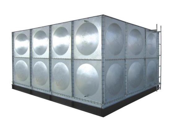 太原玻璃钢水箱