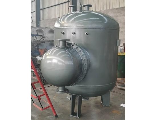 太原全程水处理器